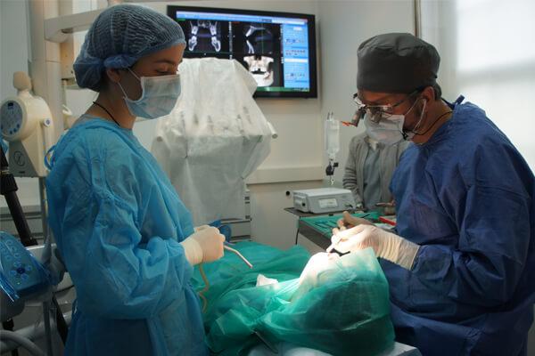 cirurgia guiada