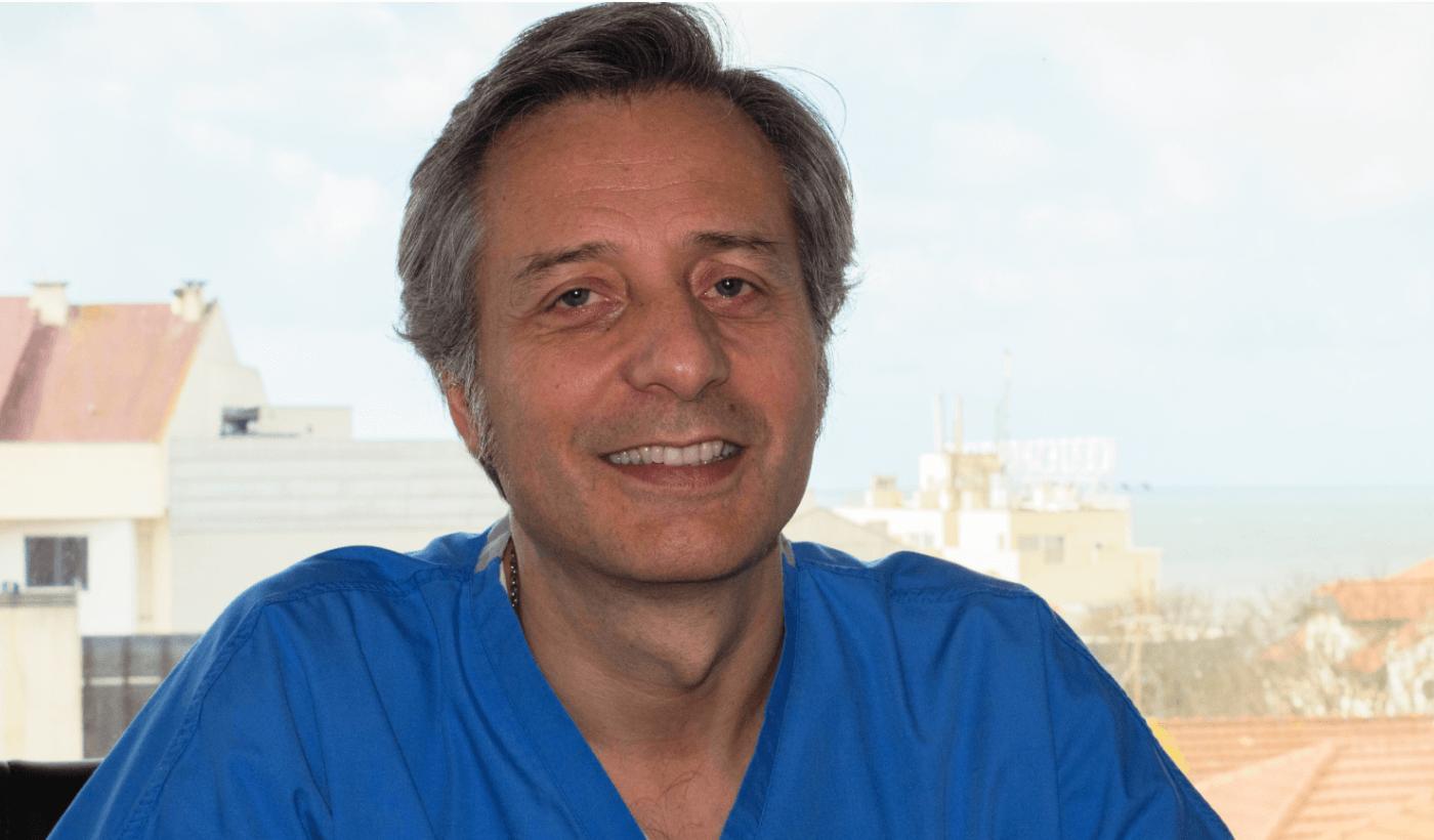 Dr Jose Maria Pinheiro Torres_Pinheiro Torres's Clinic_hygiene and safety