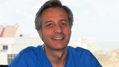 Apresentacao, Tri Implant com Dr. Jose Maria Pinheiro Torres, Caso Clinico