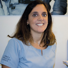 Joana Pimenta - Rececionista