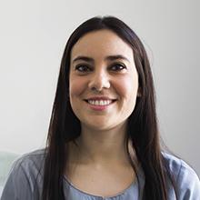 Rita Lopes - Assistente